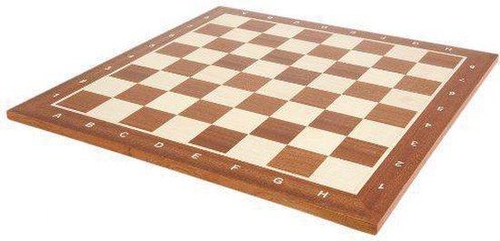 Schaakbord Staunton 5