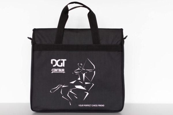 DGT Centaur travel bag back-1