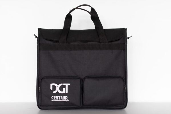 DGT Centaur travel bag front-1