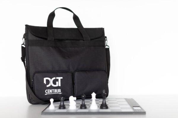 DGT Centaur travel bag front