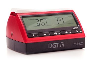 DGT Pi schaakcomputer