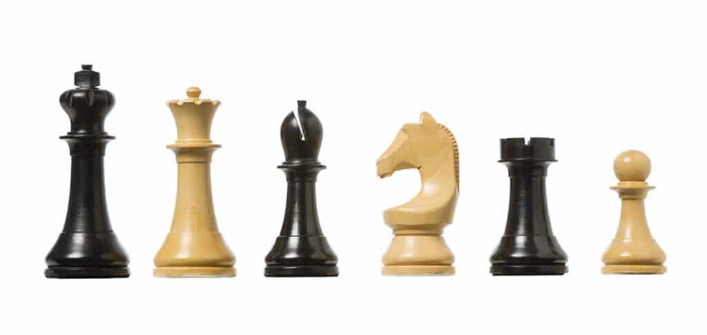 e-Pieces Official FIDE Set DGT
