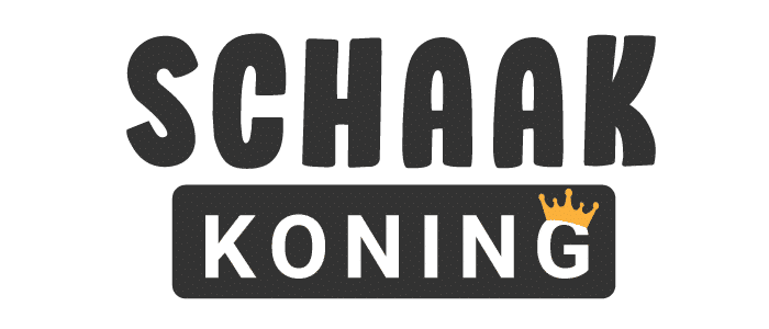 schaakkoning.nl Logo