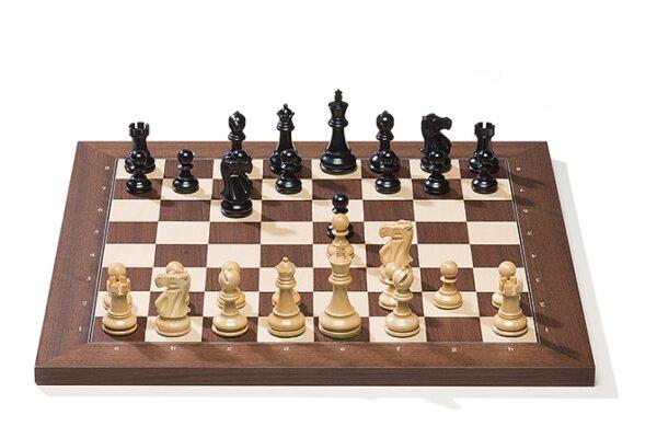 DGT e-Board Rosewood Classic