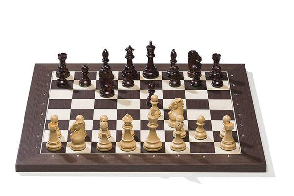DGT e-Board Wenge Royal