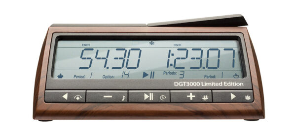 DGT3000 Limited Edition