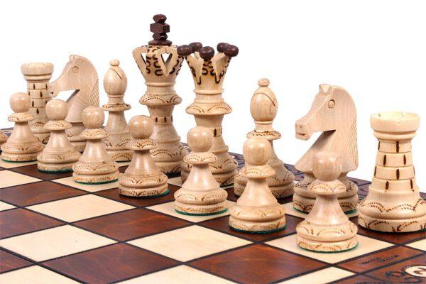 Ambassador schaakspel