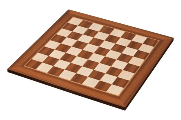 2306 - London Schaakbord Veld 40 mm (zonder coördinaten)