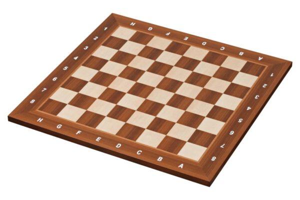 2309 - London Schaakbord Veld 50 mm (met coördinaten)