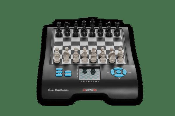 Europe chess champion schaakcomputer millenium
