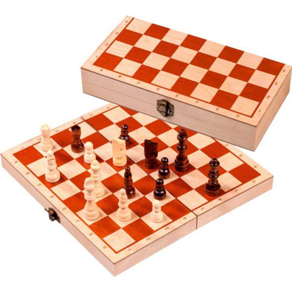 Philos schaakset veldmaat 30 mm